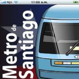 Download Metro Santiago Cell Phone Software